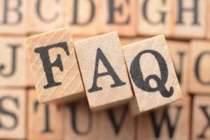 FAQのイメージ
